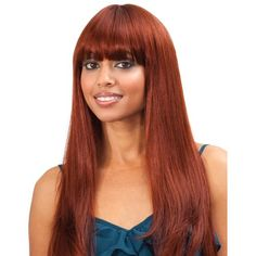 Bobbi Boss Synthetic Wig - M159 Blu-1 >>> This is an Amazon Affiliate link. You can find more details by visiting the image link.