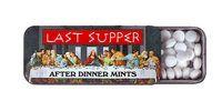 LAST SUPPER AFTER DINNER MINTS