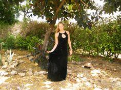 Un favorito personal de mi tienda Etsy https://www.etsy.com/es/listing/384454728/fiesta-dresso-noche-dresso-negro-sexy