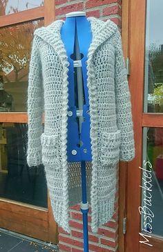 MissBackxels Simpel Vest