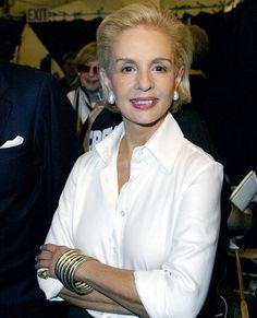 Carolina Herrera, 2003