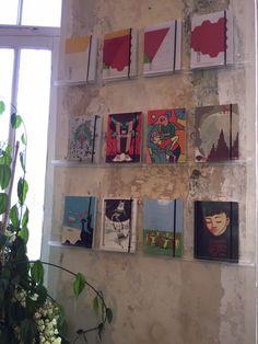 Dream Journal, Paper Goods, Painting, Art, Art Background, Painting Art, Kunst, Paintings, Performing Arts