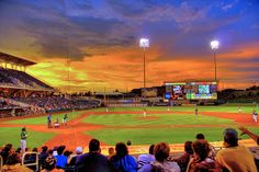 Albuquerque Isotopes Park HDR #2 | Flickr - Photo Sharing!