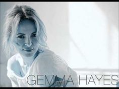 ▶ Gemma Hayes - Wicked Game - Love this version a voice full of light,texture and a beautiful softness that reminds me of you.