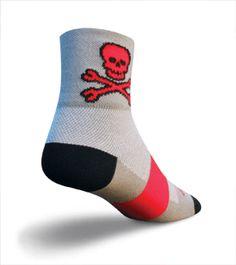 Scull Sock Guy