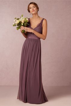 Fleur Dress in Bridesmaids Bridesmaid Dresses at BHLDN. These come in navy but they are like $250. A little too much I think.