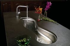 ELKAY | The Mystic Stainless Steel Single Bowl Undermount Bar Sink MYSTIC5014