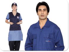Work Uniforms - Mafatlal Industries Limited