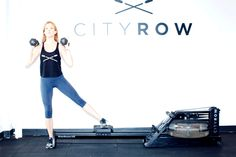 Why You Should Use A Rowing Machine - The Coveteur Rower Workout, Intense Cardio Workout, Workout Memes, Gym Workouts, At Home Workouts, Fitness Goals, Fitness Tips, Fitness Motivation, Fitness Memes