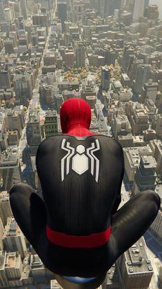 Marvel Comics, Arte Dc Comics, Bd Comics, Marvel Art, Marvel Heroes, Spiderman Pictures, Spiderman Spider, Amazing Spiderman, Spiderman Marvel