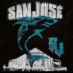 San Jose Sharks Straight Outta Chompton Men/'s Hoodie