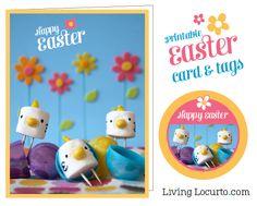 Easter-Free-Printables