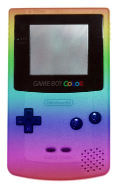 Retro things are so cool! Check out this incredible Game Boy