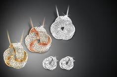 Love Knot Jewellery