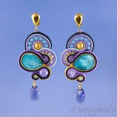 free soutache patterns - Yahoo! Search Results