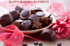 Raksha Bandhan is one among such celebrations that praises that bond of affection between brothers and sisters. #RakshaBandhan #onlinegifts #flowers #gifts