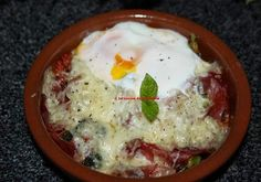 La cocina de mi abuelo: Brocoli o brecol al plato
