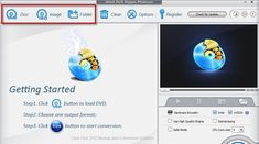 How to rip DVDs ultimate guide - WinX DVD Ripper digitizes your disc to MP4 quickly