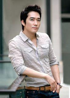 Song Seung Heon is turning 39 this year but he is a hunk okay Hot Korean Guys, Hot Asian Men, Korean Men, Song Seung Heon, Jung So Min, Asian Actors, Korean Actors, Kwon Sang Woo, Sung Hyun