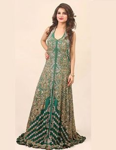 Green | Idrees Boutique