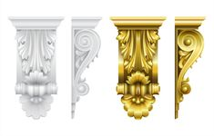 Download the Architectural facade classic baroque brackets 1221010 royalty-free Vector from Vecteezy for your project and explore over a million other vectors, icons and clipart graphics! Vector Graphics, Vector Art, Banner Clip Art, Wall Lights, Ceiling Lights, Candle Sconces, Art Images, Baroque, Facade
