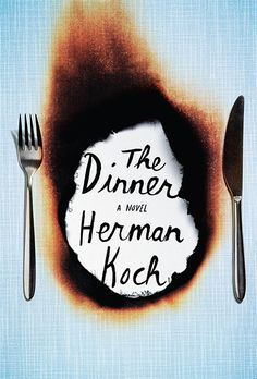 Jacket design: Christopher Brand. Photographs: (silverware) Ocean/Corbis; (tablecloth) Gregor Schuster/Corbis. (Hogarth, 2013.)