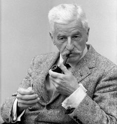 #WilliamFaulkner (nacido William Cuthbert Falkner, New Albany, Misisipi, 25 de septiembre de 1897 - Byhalia, 6 de julio de 1962)