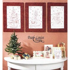McCall's Sewing Pattern M6001 Pearl Louise Designs by PatternWalk, $5.00