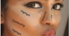 Areas to Highlight and