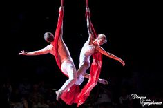 CIRQUE DE LA SYMPHONIE - Friday and Saturday, August 15 & 16, 7:30pm - For tickets and info visit http://www.sandiegosymphony.org/calendar/view.aspx?id=4223
