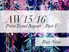 Autumn/Winter 2015/16 Print Trend Report Part 1 PDF Download