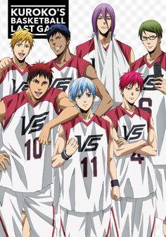 Look at these gifs (ㅎ. Anime Echii, Fanarts Anime, Anime Meme, Anime Guys, 黒子のバスケ Last Game, Anime Basket, Vorpal Swords, Kuroko No Basket Characters, Desenhos Love