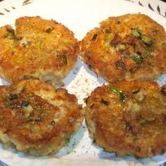 SALMON PATTIES to DIE FOR! Recipe | Just A Pinch Recipes