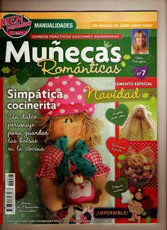 Munecas romanticas - marise fernandes - Álbumes web de Picasa