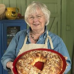 Norwegian Food, Norwegian Recipes, I Love Food, Bagel, Scones, Food And Drink, Favorite Recipes, Baking, Eat