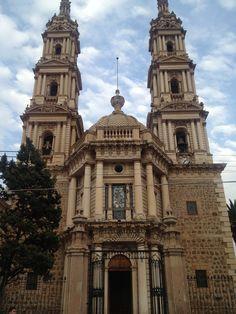 Tepa Templo #Tepatitlan #AltosDeJalisco #Mexico