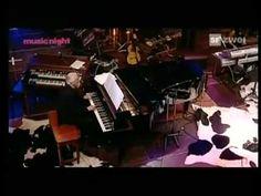 ▶ Jon Lord's Bouree - YouTube