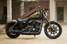 2017 H-D Iron 883 - Starting at $8,949 (£7,795). http://harley-davidson.com/en_US/Motorcycles/iron-883.html and/or http://harley-davidson.com/en_GB/Motorcycles/iron-883.html
