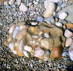 Learn what the different beach stones types of rocks and pebbles are