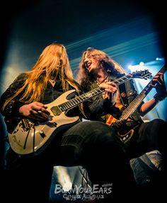 Stratovarius live / Hamburg 2013