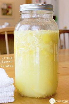 Citrus Cleanser