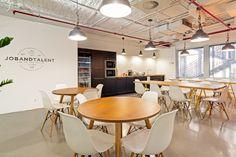 Jobandtalent offices by Febrero Studio, Madrid – Spain » Retail Design Blog