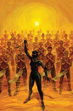 Klaws Of Wakanda — Cover of Shuri (out June by Kirbi Fagan. Marvel Comics Art, Marvel Heroes, Captain Marvel, Marvel Avengers, Cosmic Comics, Black Panther King, Black Panther Marvel, Comic Books Art, Comic Art