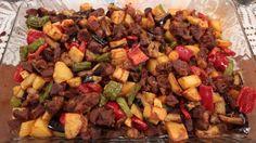 İzmit Orman Kebabı Tarifi | Nursel'in Mutfağı Yemek Tarifleri