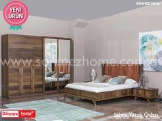 Yatak Odanıza antik ve modern bir dokunuş! #Modern #Furniture #Mobilya #Sahra #Yatak #Odası #Sönmez #Home