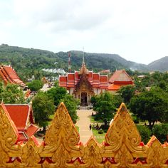 More temples in Phuket ❤️