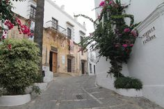Hotels in Vejer de la Frontera near Tarifa, Cadiz Andalusia Marbella Luxury Travel Blog www.tenesommer.com