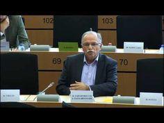 Στο ΕΚ: Διάλογος με τον Υπουργό Οικονομικών, της Σλοβακικής Προεδρίας: «Κάθε χρόνο χάνεται 1 τρις ευρώ στην ΕΕ λόγω της φοροαποφυγής/φοροδιαφυγής. Θα συνεργαστείτε για να την περιορίσουμε;»   Δημήτρης Παπαδημούλης