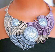 плетенные украшения