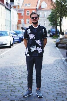 Outfit by Sidsel og Lasse on Fashionhyper / Click the image to visit her blog!
